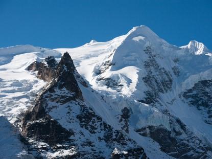 ascensión mera peak climb