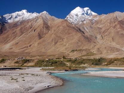 Viaje trekking Himalaya Zanskar Trek