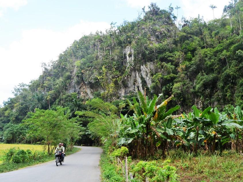 Viaje Cuba bicicleta