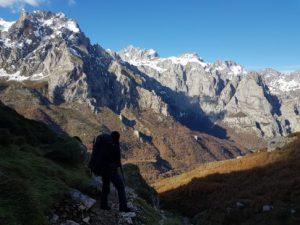 Trekking por Picos de Europa en León