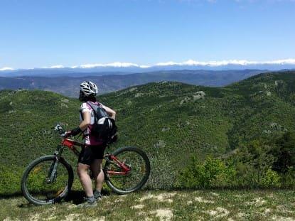 ruta rey fernando btt autoguiado rey fernando mountain bike