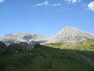 Rutas de Senderismo por Asturias Ubiña