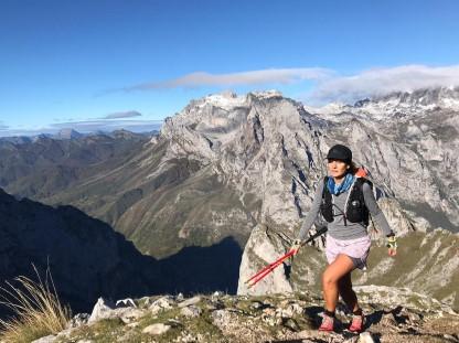 Trekking Anillo de Picos de Europa   Viajes Trekking Alternativos Turismo Activo