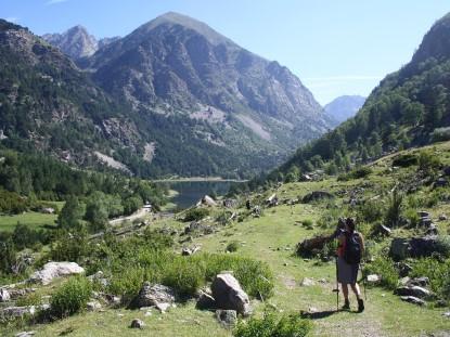Trekking Carros de Foc | Viajes Trekking Alternativos Turismo Activo